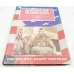 American Warriors: Pictorial History of the American Paratroopers Prior to Normandy by Michel De Trez