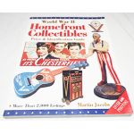 WWII Homefront Collectibles by Martin Jacobs