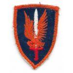 Vietnam 1st Aviation Brigade Patch