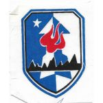 ARVN / South Vietnamese Army Chi Lang Training Center Patch