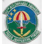 Vietnam US Air Force 311th Air Commando Squadron Patch