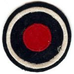 ROK 2nd Division Patch