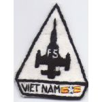 F-5 VNAF Squadron Patch SVN ARVN