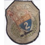 Patrol Squadron Medium Seaplane 2 Theatre Made Squadrpn Patch