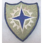 16th Corps Japanese Made Patch