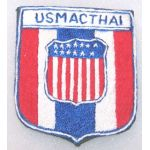 Military Assistance Command Thailand Patch Vietnam