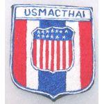 Military Assistance Command Thailand Patch Vietnam