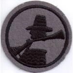 ASMIC Pre-WWII 94th Division PILGRIM Patch