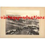 WWII Japanese Propaganda Photo Of Pearl Harbor Attack
