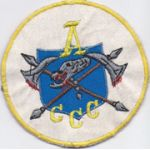 Vietnam A Company Exploitation Force  Pocket Patch