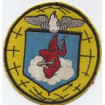429th Air Refueling Squadron Patch