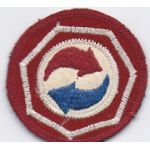 7th Logisitcal Command Patch