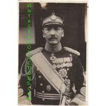 WWII Japanese Army General In Full Dress Uniform Photo