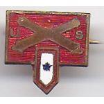 Artillery Son In Service Pin