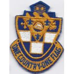 1950's- 1960's 178th Infantry Regiment Pocket Patch