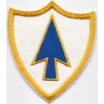1950's- 1960's 26th Infantry Regiment Pocket Patch