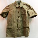 WWII Japanese Issue To Allied Prisoners Of War Jacket.