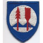 299th Regimental Combat Team Patch