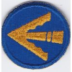 278th Regimental Combat Team Patch