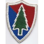 103rd Regimental Combat Team Patch