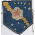 ASMIC WWII 4025th Signal Patch