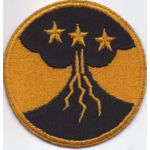 WWII 1st Filippino Unit Greenback Patch